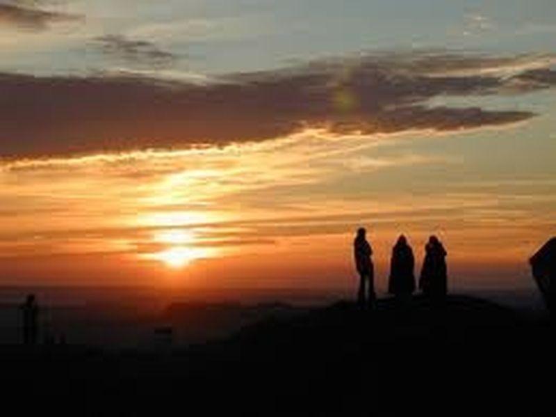 La sacralità del solstizio