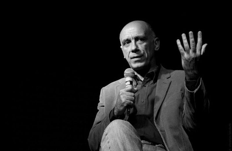 Tra zen, arti marziali e modernità. Intervista a Bruno Ballardini
