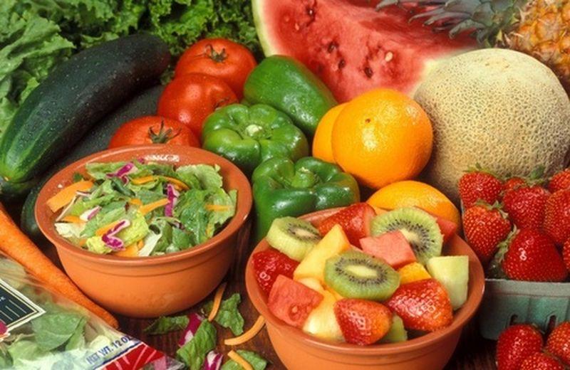 Gli alimenti per il colesterolo alto