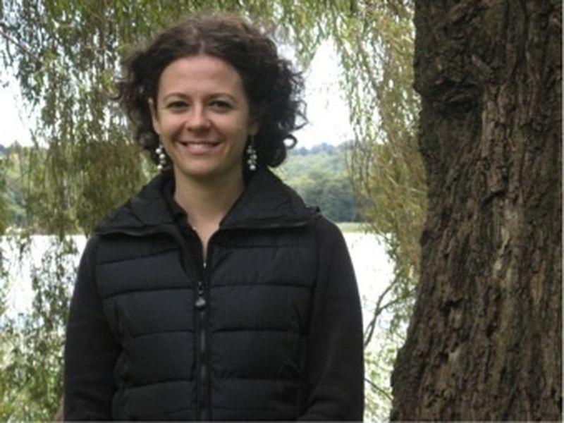 Floriterapia psicodinamica. Intervista a Ilenia Frittoli
