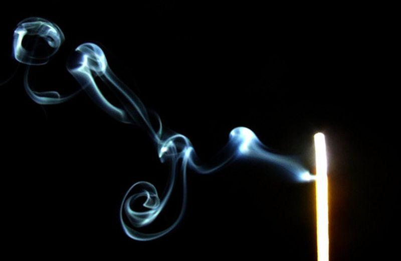 Agopuntura per smettere di fumare: l'ago vince sulla sigaretta