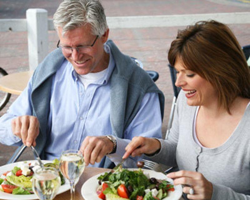 Consigli per una dieta a contenuto calorico programmato