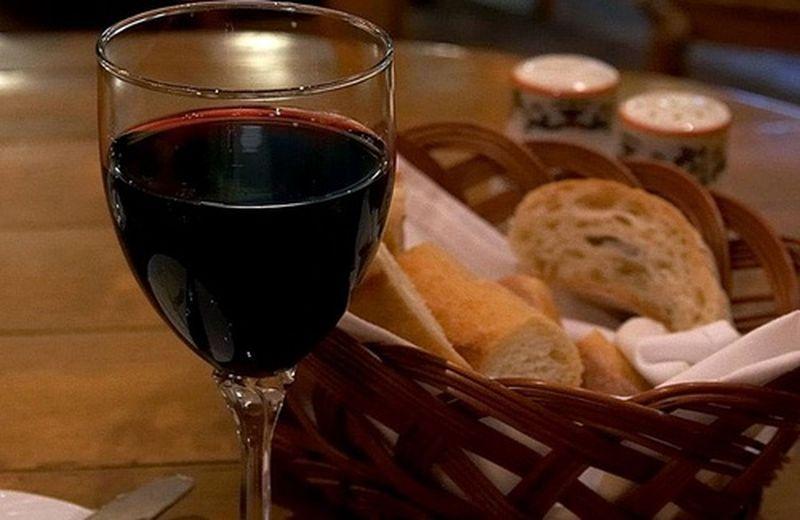 Il resveratrolo nel vino e il paradosso francese