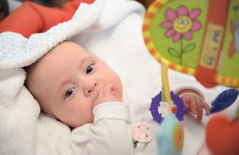 Come favorire l'allattamento materno