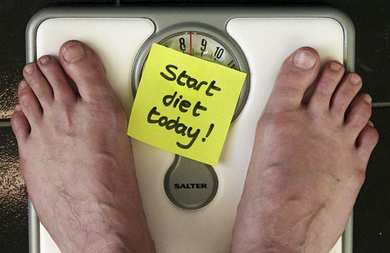 Dieta si o dieta no?