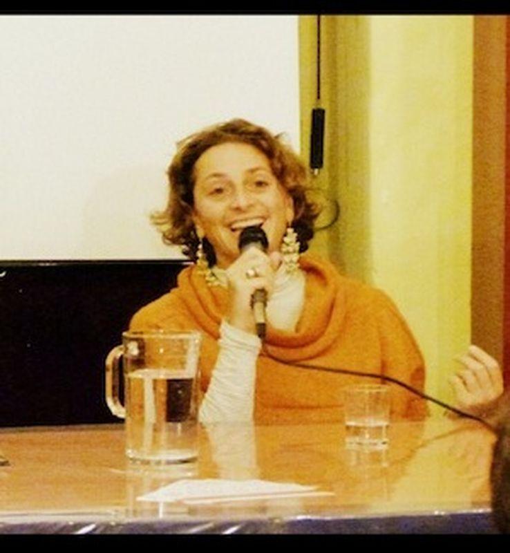 Intervista a Selvaggia Velo, ideatrice del River to River Florence Film Festival 2012