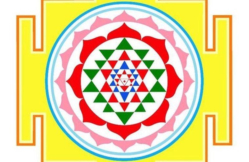 Curare con i Mantra