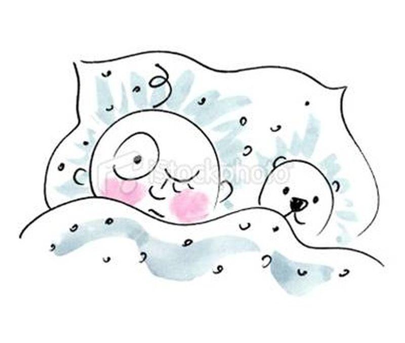 Disturbi del sonno: il Tuina Pediatrico è un valido aiuto