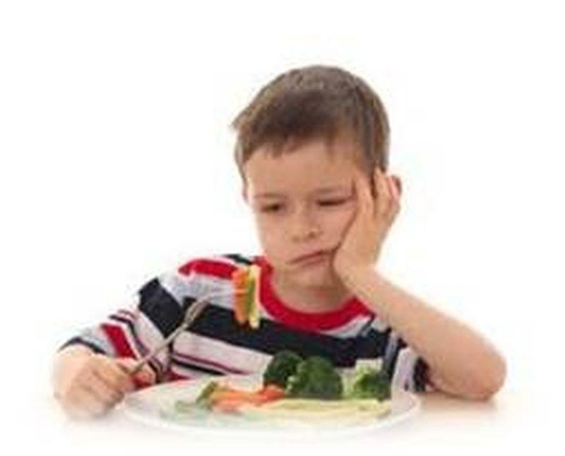 Inappetenza, stanchezza, svogliatezza... e il Tuina pediatrico