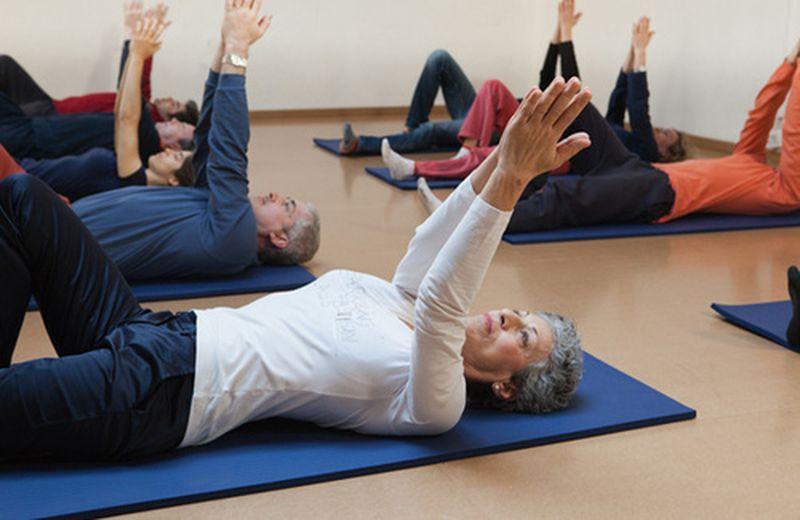 Contro il mal di schiena, un efficace metodo alternativo: il Metodo Feldenkrais®