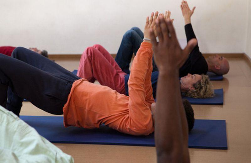 Equilibrio e postura