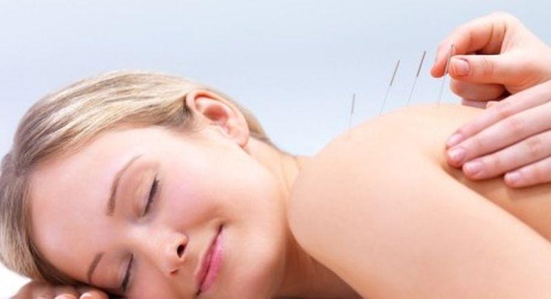 L'agopuntura in ambito ginecologico ed ostetrico