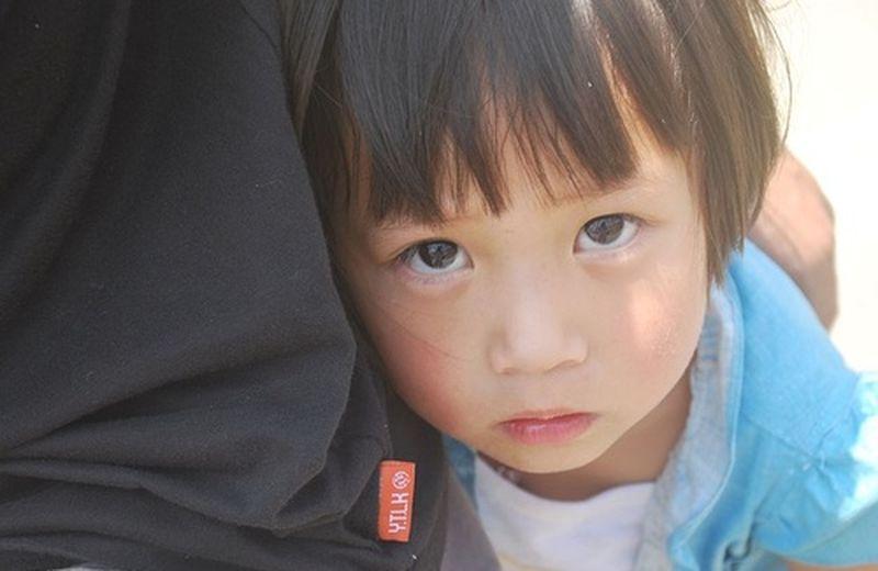 Rimedi naturali contro la febbre nei bambini