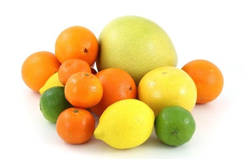 La frutta dell'inverno