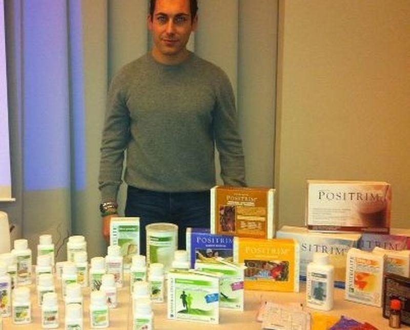 Gli integratori alimentari naturali: la salute dall'interno