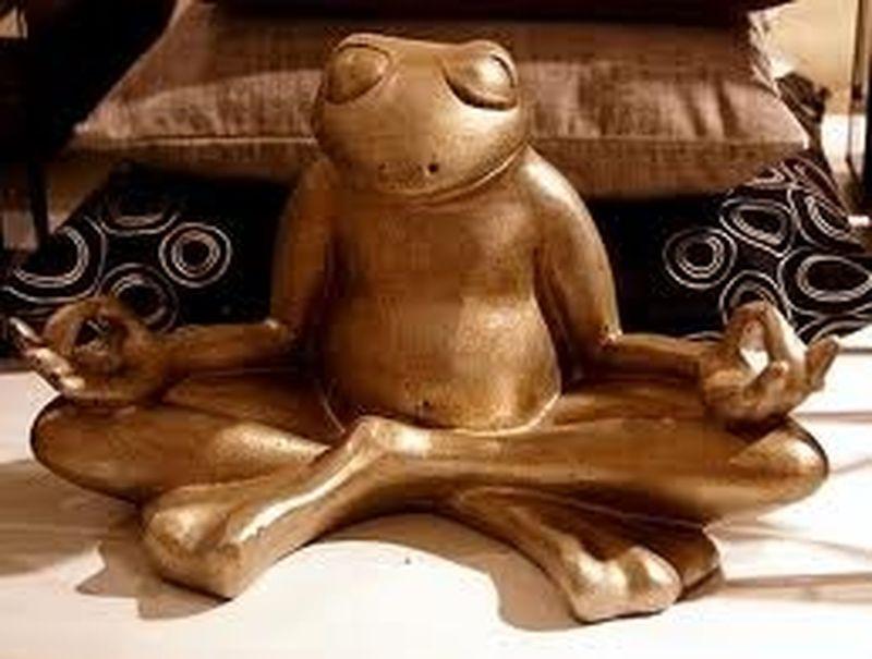 La meditazione per principianti