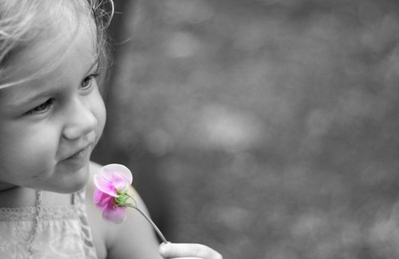 I bambini preferiscono i rimedi naturali