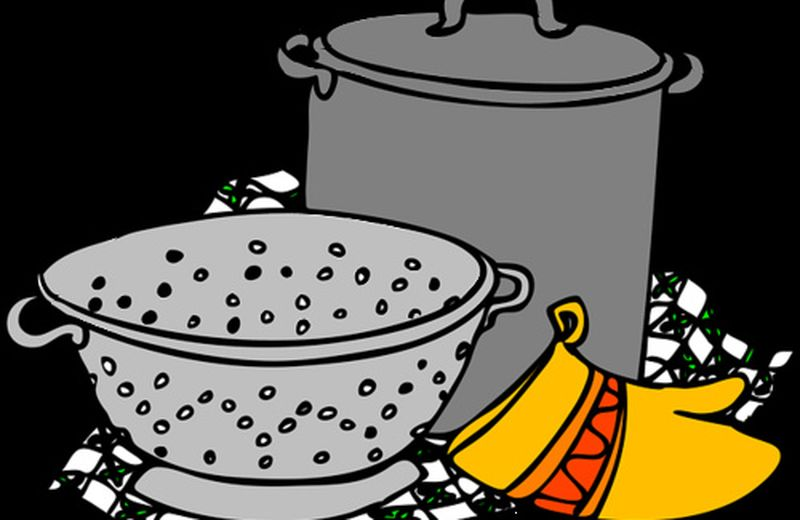 Cucina ecologica e antispreco