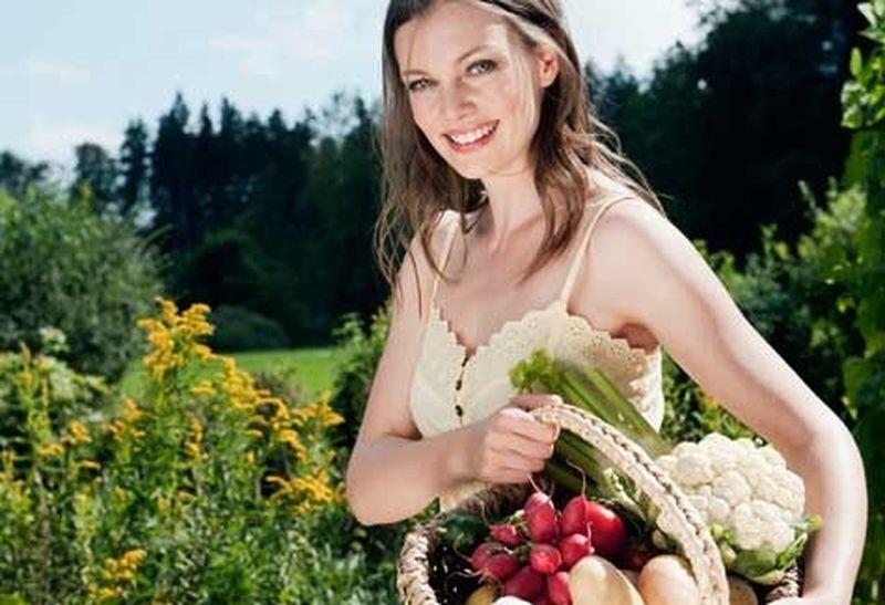 Mangiare sano per vivere in salute
