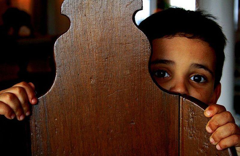 I Fiori di Bach per superare la timidezza
